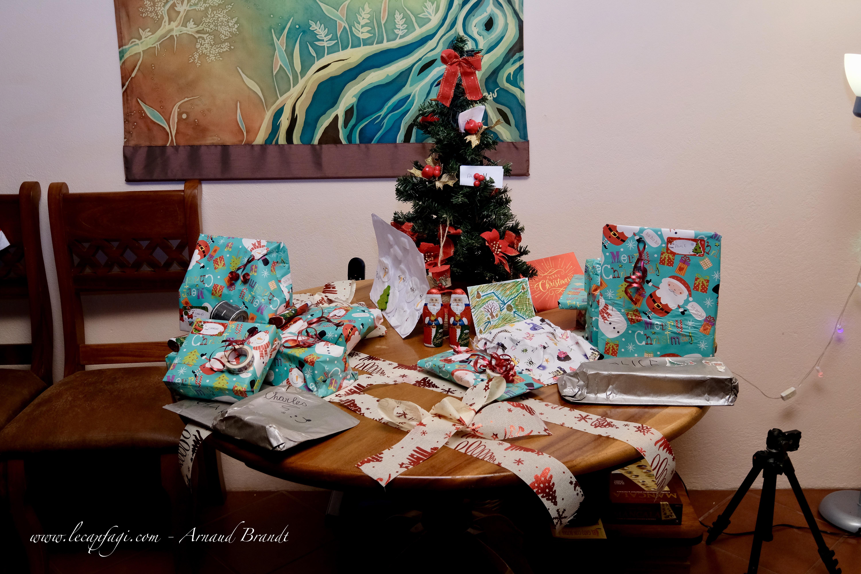 Monteverde - Noël avec les Mansah-Ki