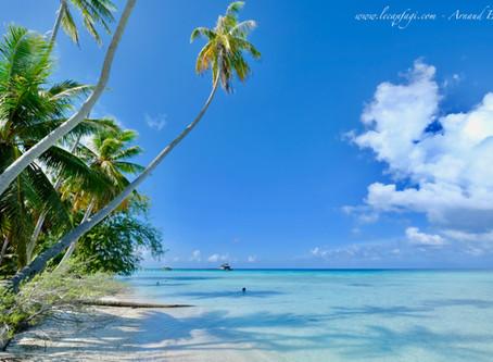 Bye bye le Chili, bonjour la Polynésie!!!