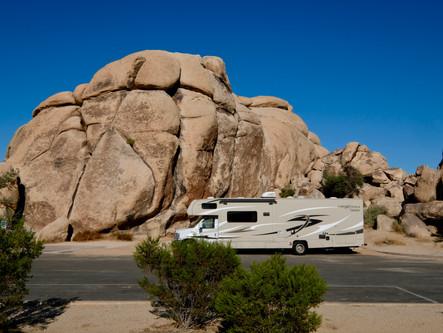 C'est comment la vie en camping-car?
