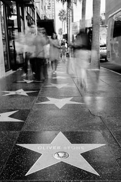 Los Angeles - Walk of Fame