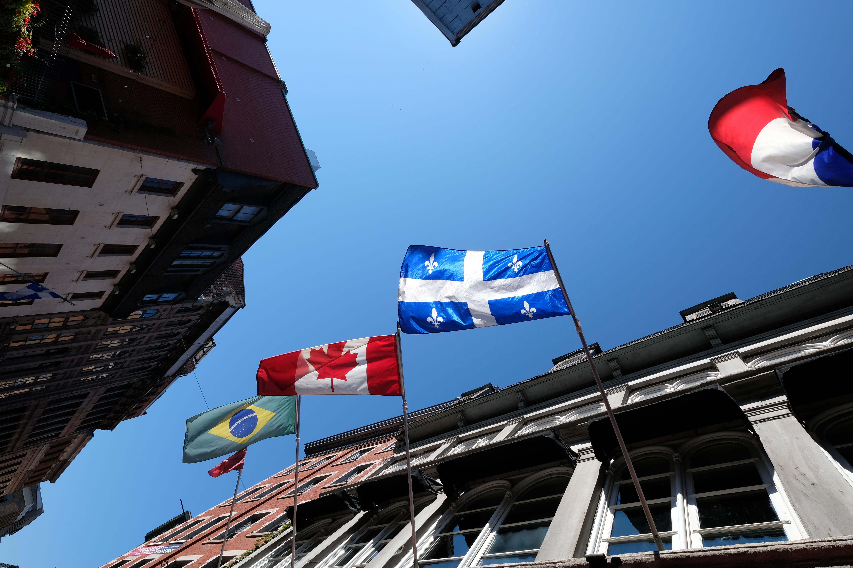 Vieux Port. Montréal