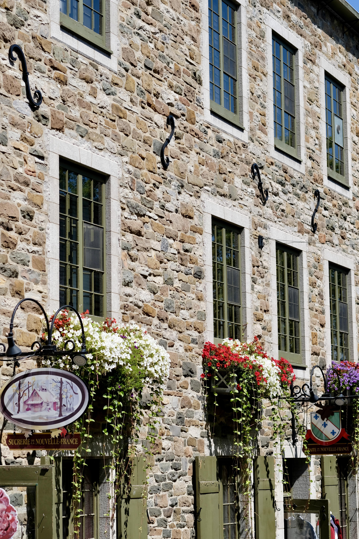 Petit Champelain, Québec