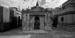Buenos Aires - Cimetière de Recoleta