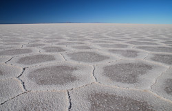 Bolivie, 2010