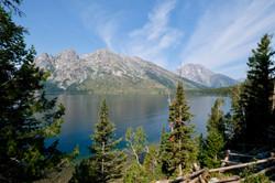 Teton - Jenny lake