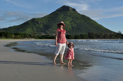 île Maurice, 2013