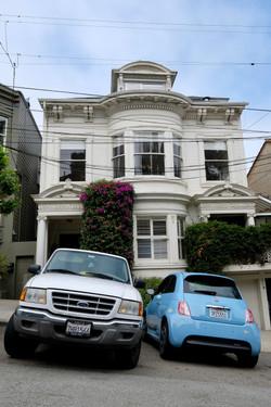 San Francisco - 872 Chestnut Street