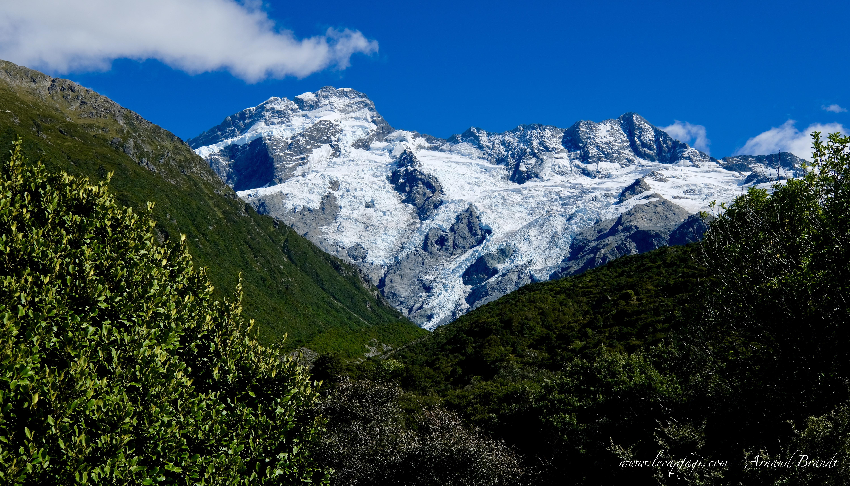 Aoraki / Mt Cook NP