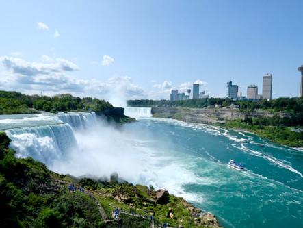 La folie Niagara et notre bilan du Canada