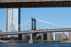 NY - Manhatten bridge