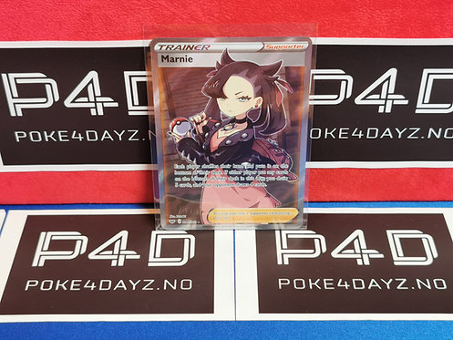 Marnie - 200/202 - Full Art Ultra Rare Sword & Shield (Base Set) Singles