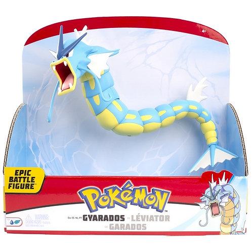 Figur Pokemon legendary 30 cm! SUPER KUL STOR FIGUR AV VENU OG GYRA PÅ LAGER !