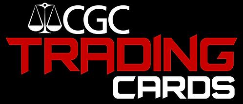 CGC GRADERING FELLES BULK GRADERING 50 - 100 KORT