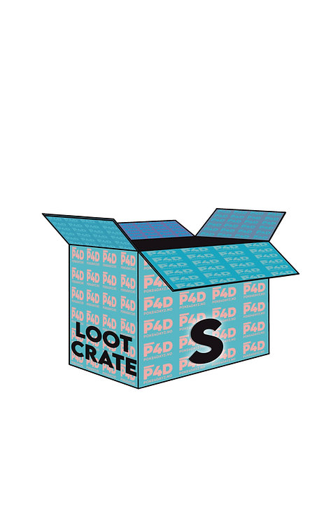 Loot Crate  MARS Small