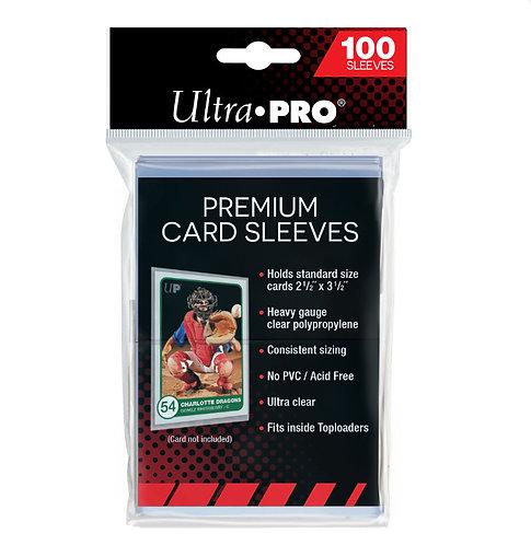 Ultra pro PREMIUM Penny Sleeves 100 stk