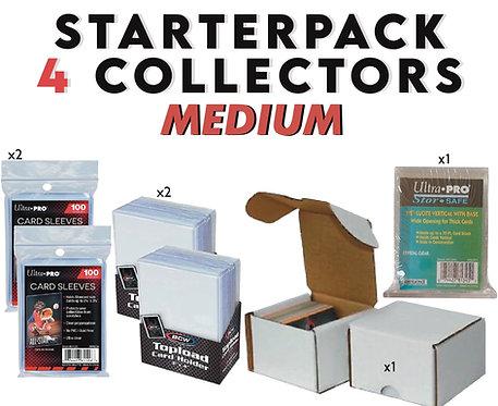 Collector Starter Pack Medium