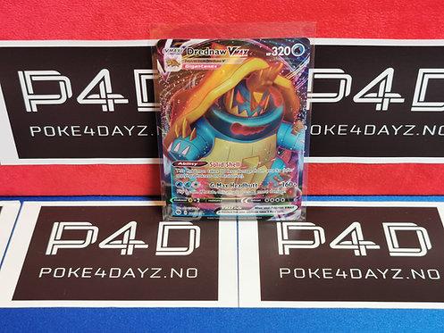 Drednaw VMAX - 015/073 - Ultra Rare Champion's Path Singles