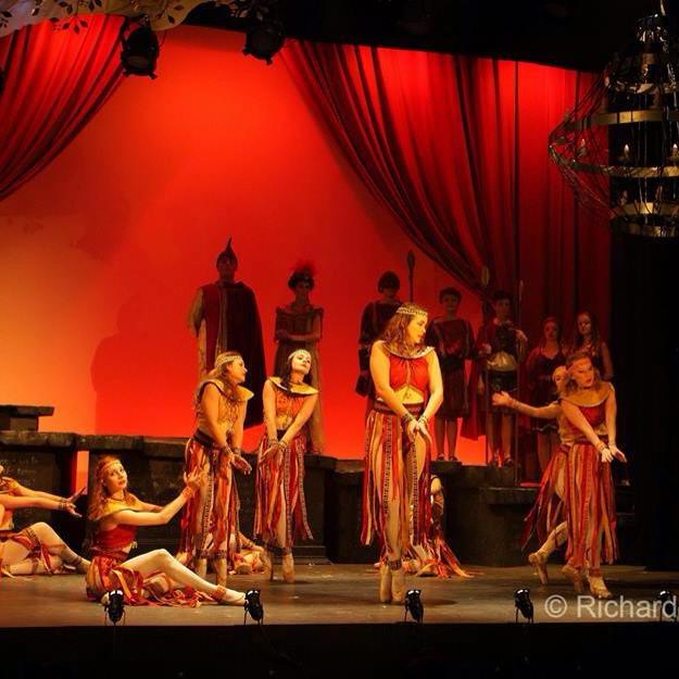 Dance BALLET - Ages 8 - 16
