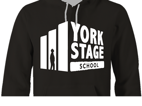 York Stage School Hoodie - Children's