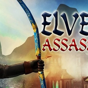 ELVEN ASSASSIN VR