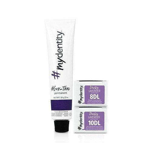 #mydentity Permanent Dusty Lavender