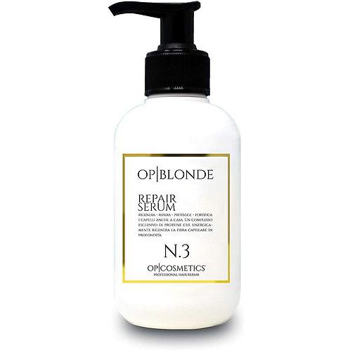 OP|BLONDE Repair Serum N.3