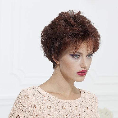 Parrucca sintetica Sissi