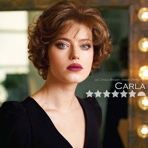 Parrucca naturale Carla