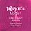 Thumbnail: #mydentity Super Power Magenta Magic