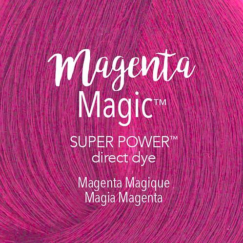 #mydentity Super Power Magenta Magic