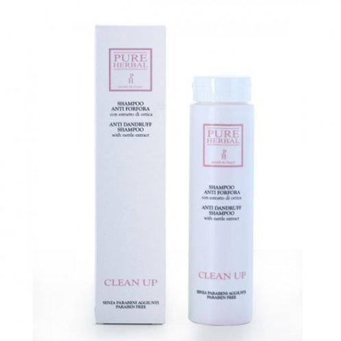 Shampoo antiforfora Pure Herbal 200 ml / 1000 ml