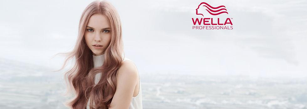 Wella Professional prodotti per parrucchieri