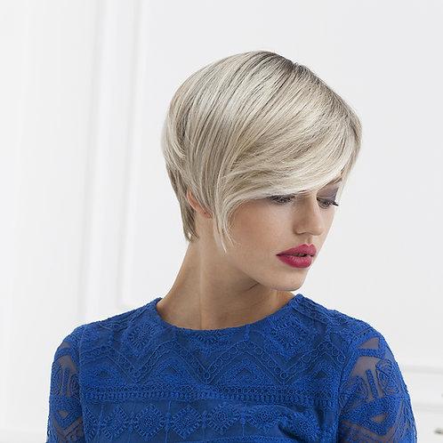 Parrucca in fibra sintetica Rania