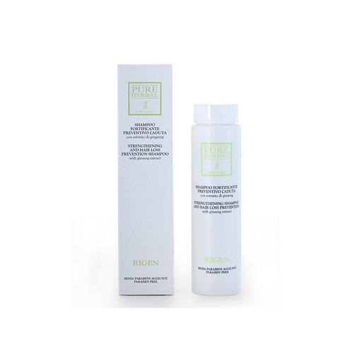 Shampoo fortificante Preventivo anticaduta 200 ml