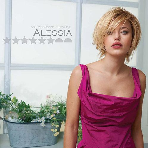 Parrucca naturale Alessia