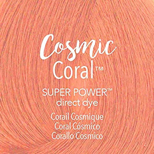 #mydentity Super Power Cosmic Coral
