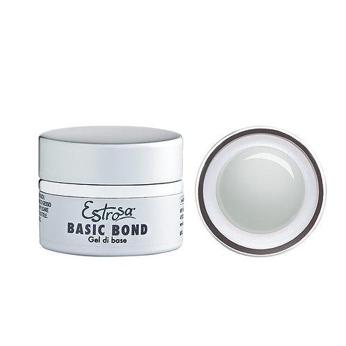 GEL BASIC BOND - BASE DENSA AD ALTA ADESIONE 15/30 ML