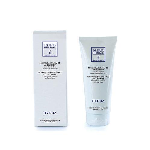 Maschera idratante anti crespo Pure Herbal 150 ml
