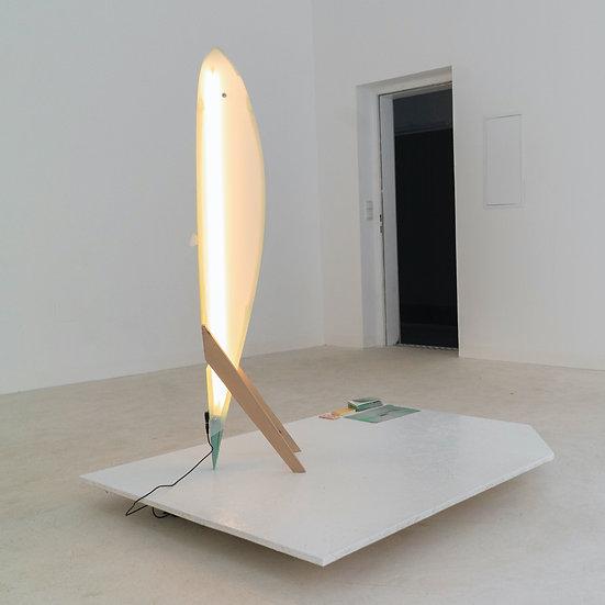 VITAL Lamp
