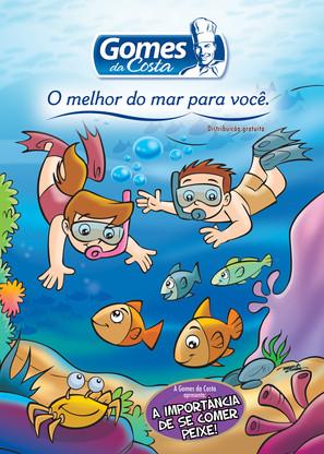 HQ Gomes da Costa
