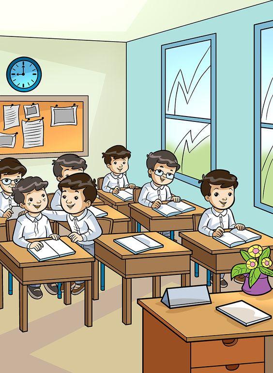 Urdu Book for Kids-Pakistan