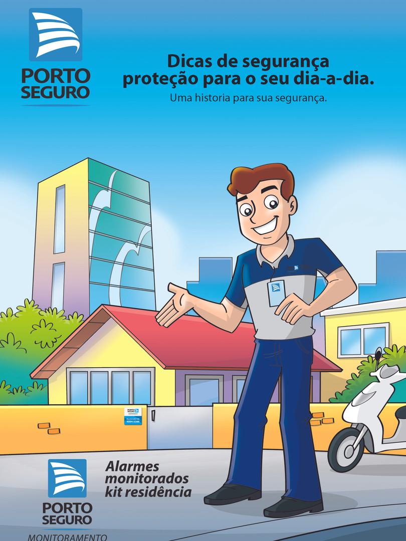 Cartilha Porto Seguro