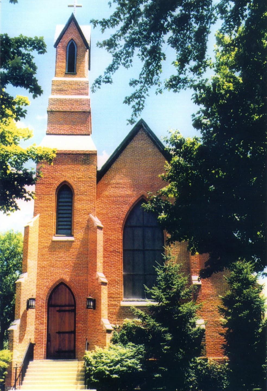 Trinity Episcopal (w)