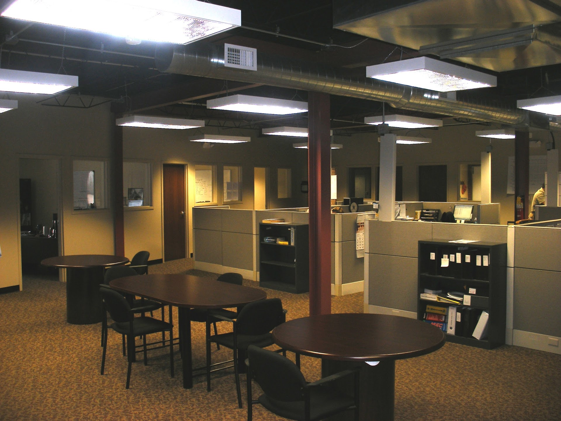 MTI Offices