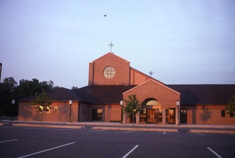 St. Pius 2