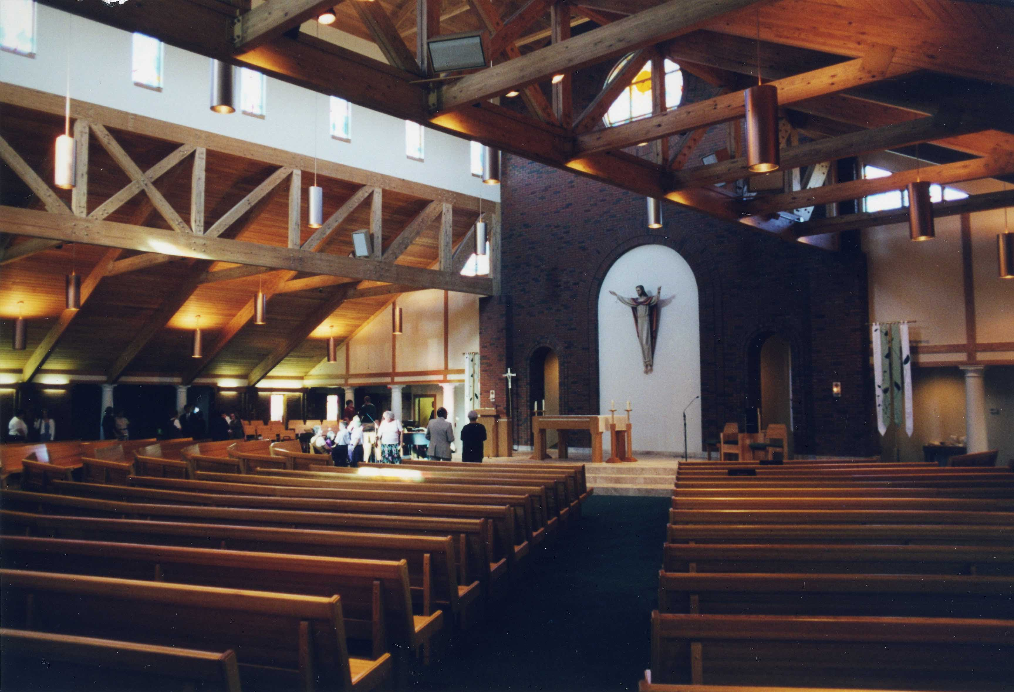 St. Joseph 1-b