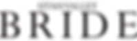 Utah Valley Bride Logo