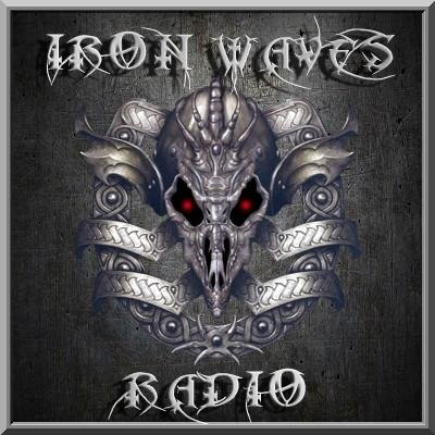 Iron Waves Radio