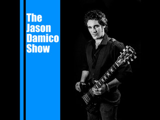 The Jason Damico Show Hits 100 Episodes!