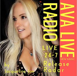 AVA+Live+Radio+New+Music+Release+Radar+w